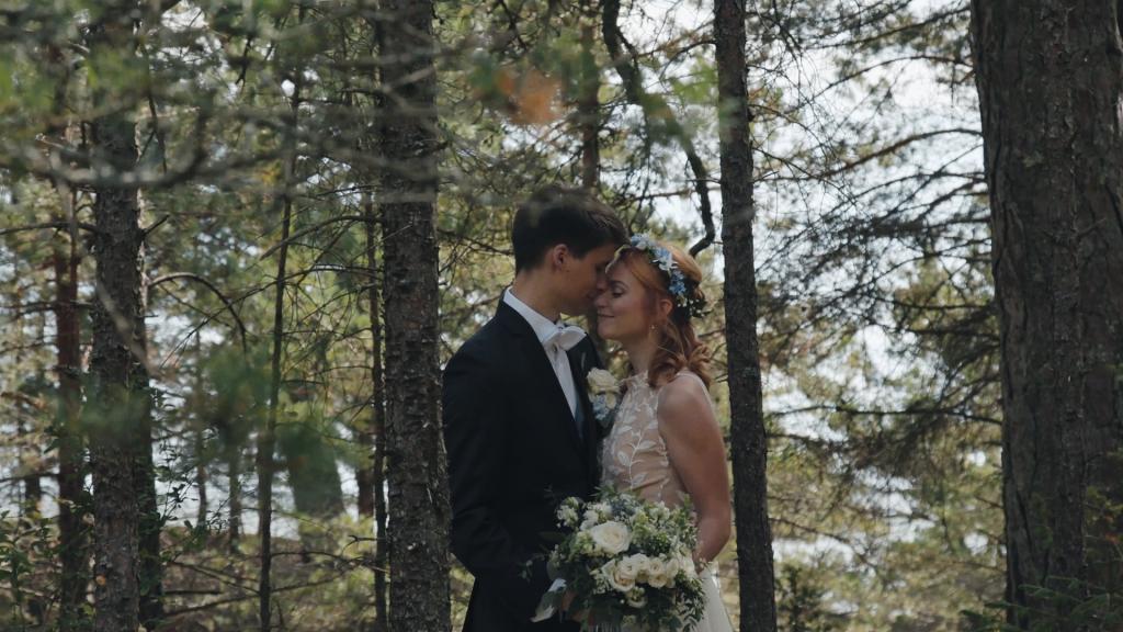 S&H Short Wedding Film