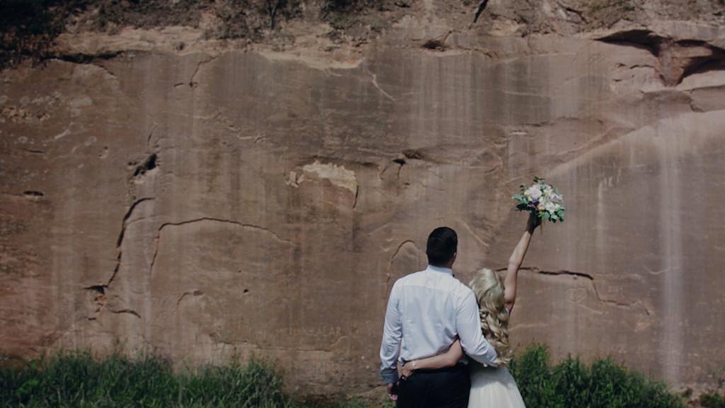 A&M Short Wedding Film