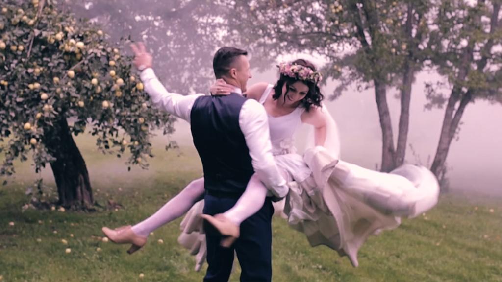 J&O Short Wedding Film